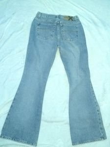 I'm selling these jeans